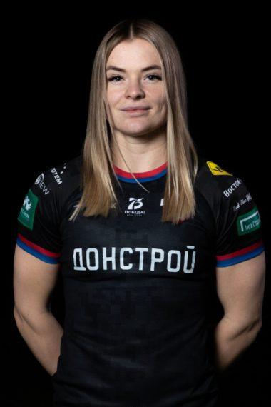 Алёна Тирон